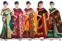 Renial Printed Sarees