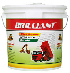 Brilliant Hydraulic Oil 46 No.