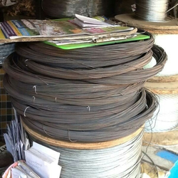 Manufacturer of Welded Wire Mesh (MS, GI, SS) & Chain Link fence ...