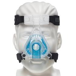 Philips Comfort Gel Blue CPAP Nasal Mask