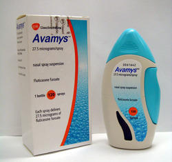 Avamys Nasal Spray