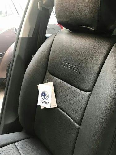 Breeza Car Seat Cover