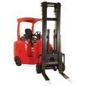 Articulated Forklift