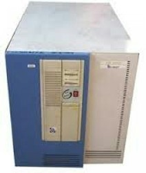 Single Phase To Single Phase Used Emerson Liebert Power Bank 6 KVA UPS