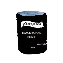 Ampus Black Board Paint