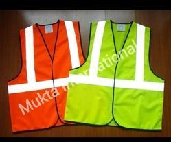 Traffic Reflective Jacket