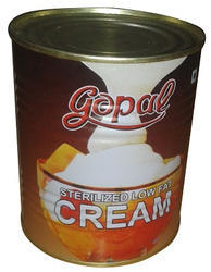 200 gm Sterilized Cream