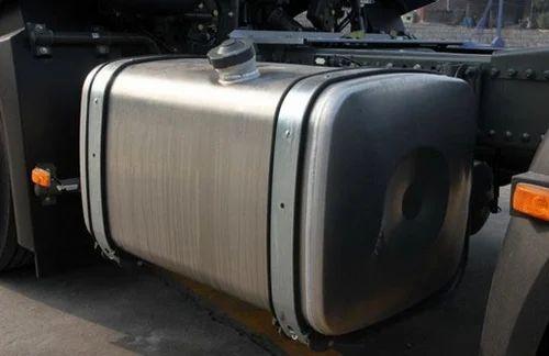 Truck Fuel Tank Manufacturer from Noida