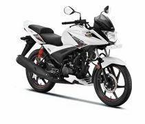 Honda Bikes Ignitor