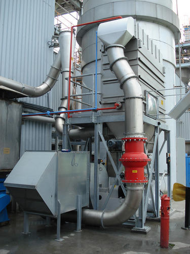 Skid Mounted Filtration Unit