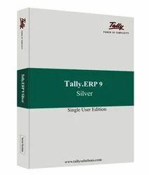 Single User Tally ERP9