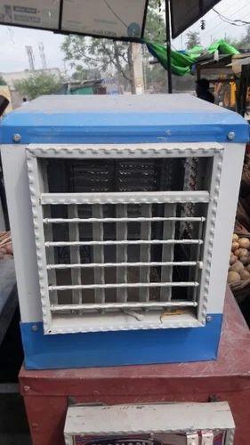 Air Cooler Frame & Cooler Body Manufacturer from Gurgaon
