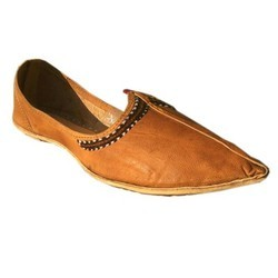 Genuine Leather Men Loafer Shoe MMO105