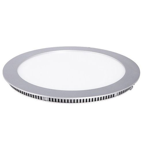 Led Panel Light Round Flat Panel Light Retail Trader From