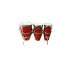 Wooden Congo Wooden Instrument Bengaluru Aruna Musicals New