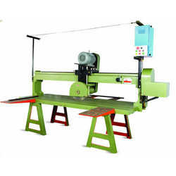 Automatic Granite Edge Cutting Machine
