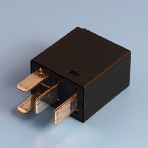 4 pin micro relay at rs 50 piece periyanaicken palayam rh indiamart com Optronics 40 Amp 4 Pin Relay Wiring Diagram 4 Wire Relay Wiring Diagram