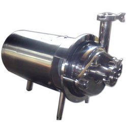 Stainless Steel Pumps, Maximum Flow Rate: 1000 LPH