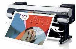 Horizontal Banner Printing Service