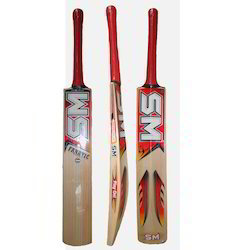 SM Fantastic Kashmir Willow Cricket Bat