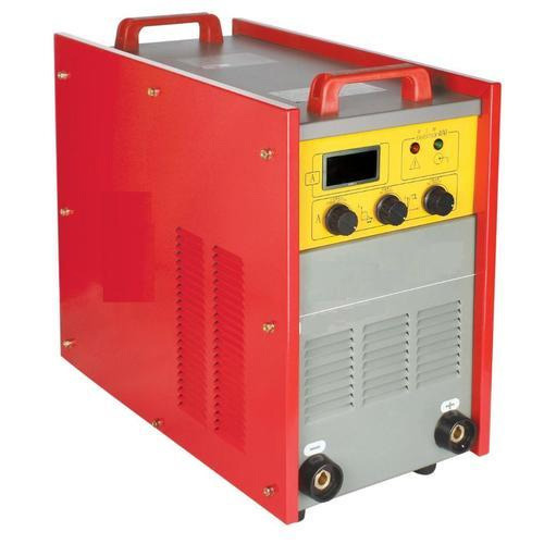Sagar Three Phase Inverter Welding Machine, Automatic Grade: Automatic