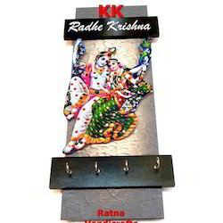 Ratna Handicrafts Key Hanging KK