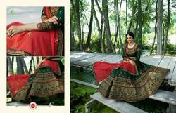 VINAY EXCLUSIVE WEDDING COLLECTION LEHENGA
