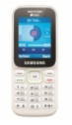 B310ezbdins Colour Samsung Guru Music 2 White