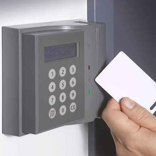 Access Control System Proximity Card Reader At Rs 5599