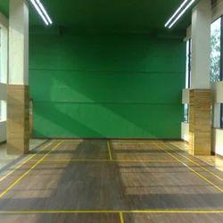Wooden flooring in jaipur rajasthan wooden floor suppliers laminated badminton wooden flooring ppazfo