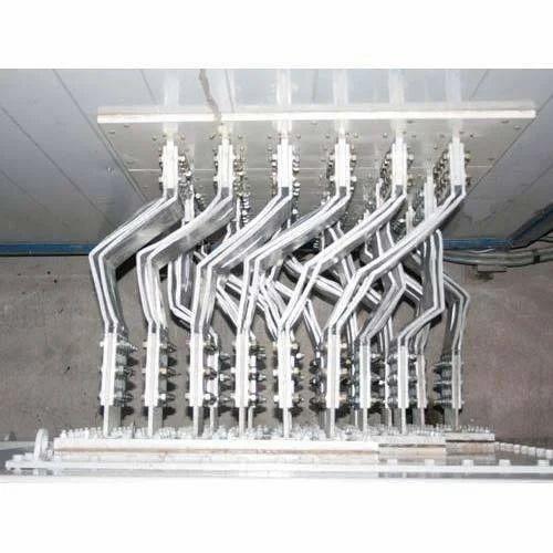 6101 T6 Aluminum Bus Bar Rs 205 Kilogram Jindal Metal