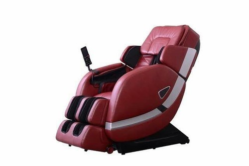 2D Massage Chair And Zero Gravity Massage Chair