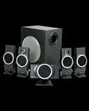 Computer Speaker Intex