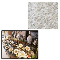 Organic Rice For Hotels