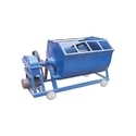 Electric Engine Rotary Mortar Mixer, Model/type: Jz-350b, Capacity: Standard