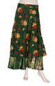 Party Wear Girls Skirt