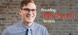 Title Search Services