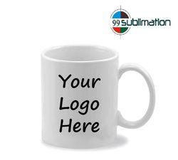 Sublimation Printing 11 Oz Coffee Ceramic Mug