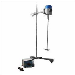 Fluidyme Stainless Steel Laboratory Stirrer