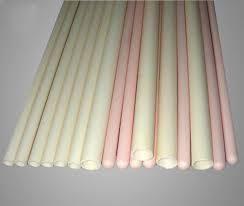 High Alumina Ceramic Tubes