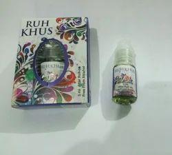 Ruh Khus Attar Perfume