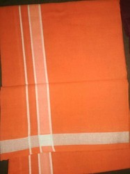 Festive Kavi Cotton Dhoti