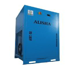 Single And Three Phase Automatic Refrigerated Water Chiller