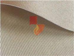 Vermiculite Silica Cloth