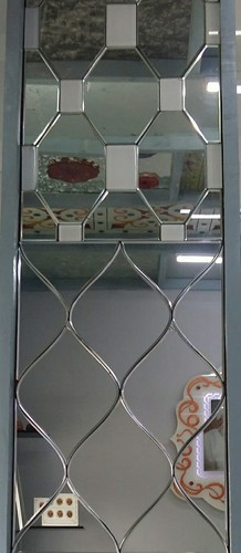 Decorative Wall Mirror Panel at Rs 250 /foot | Decorative ...