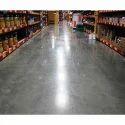 Concrete Floor Polishing Services, Minimum Floor Area: 1000 Sq Ft