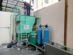 Physico-Chemical Effluent Treatment Plant