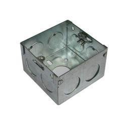 Gi Electrical Box Galvanized Iron Junction Box Suppliers