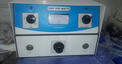 Table Top 500watts Shortwave Diathermy