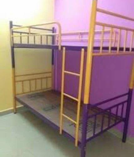 Hostel Bunker Cot At Rs 6200 Set